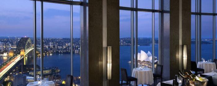 Vistas a Sydney