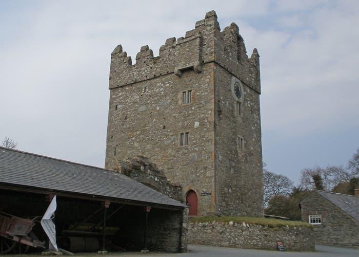 Castle Ward, Downpatrick, Reino Unido