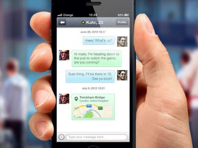 ¡Liga con tu móvil! Las mejores aplicaciones para conocer gente