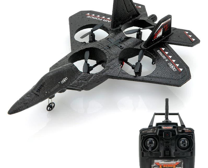 Drone Air Force X
