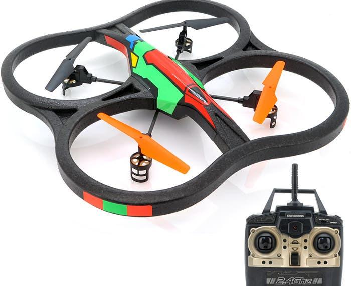 Drone Intruder