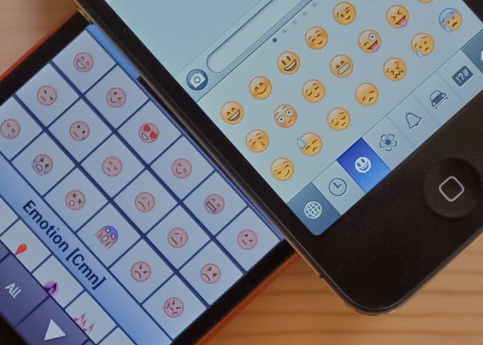 Ya se pueden los emojis en la web de Twitter