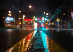 Las autopistas, nuevas fuentes de energía