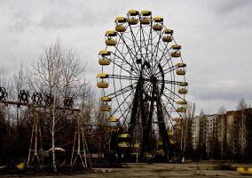 Lugares abandonados con encanto