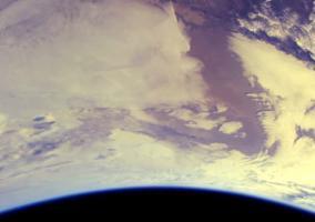 Tierra invertida