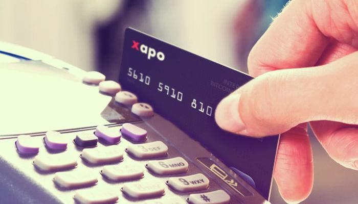 Xapo, la tarjeta de crédito Bitcoin