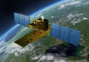 Granja Solar de la JAXA