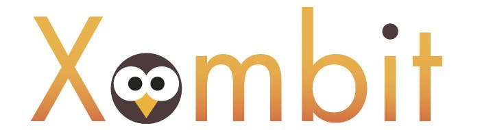 Logo de Xombit