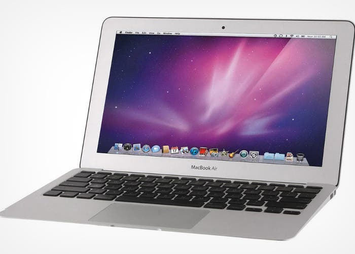 Macbook Air 11 (mid 2014)