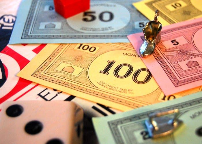 El Monopoly Mas Estrategia Que Suerte