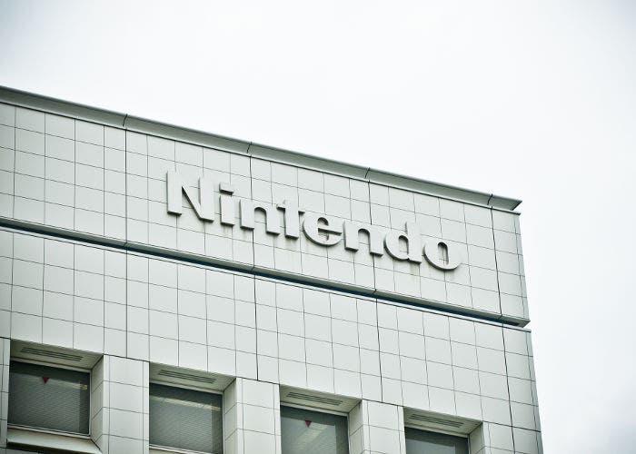 Sede de Nintendo