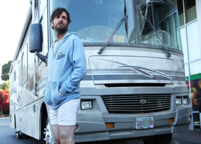 Will Forte es The Last Man on Earth
