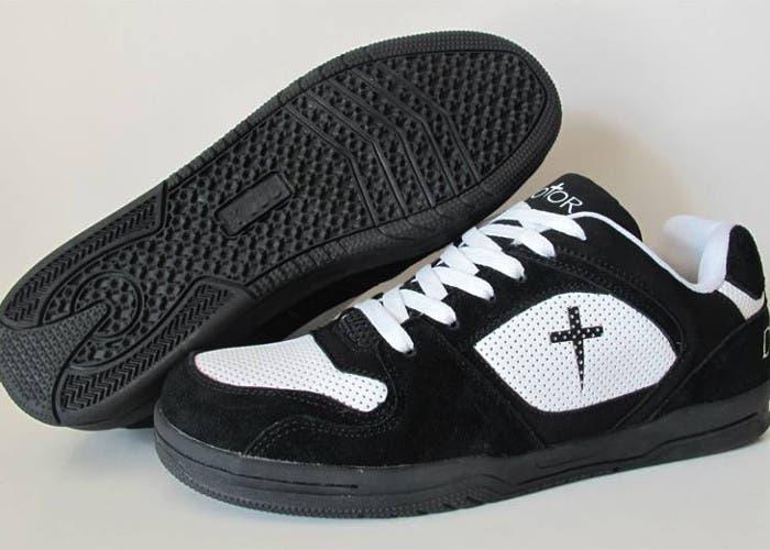 Devotor, las zapatillas deportivas cristianas