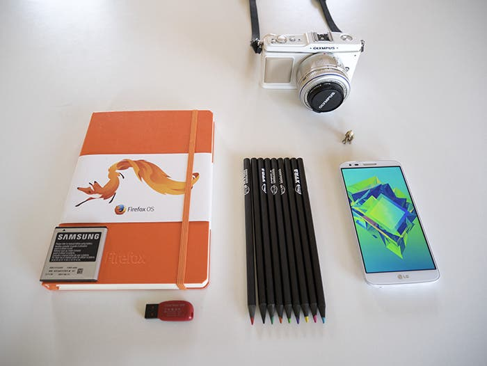Panasonic Lumix GM1: la calidad también cabe en una cámara pequeña