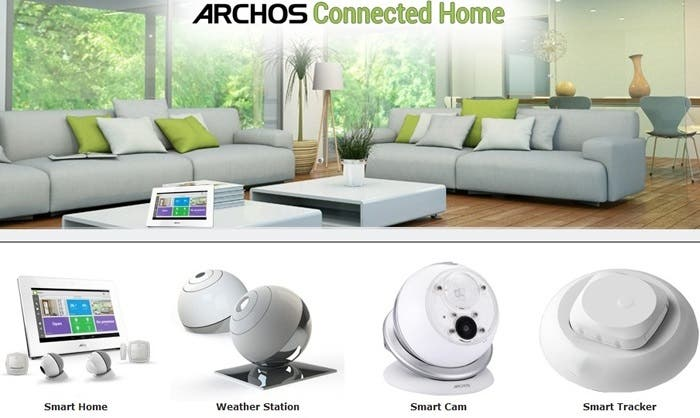 Archos-smart-connected-home-1