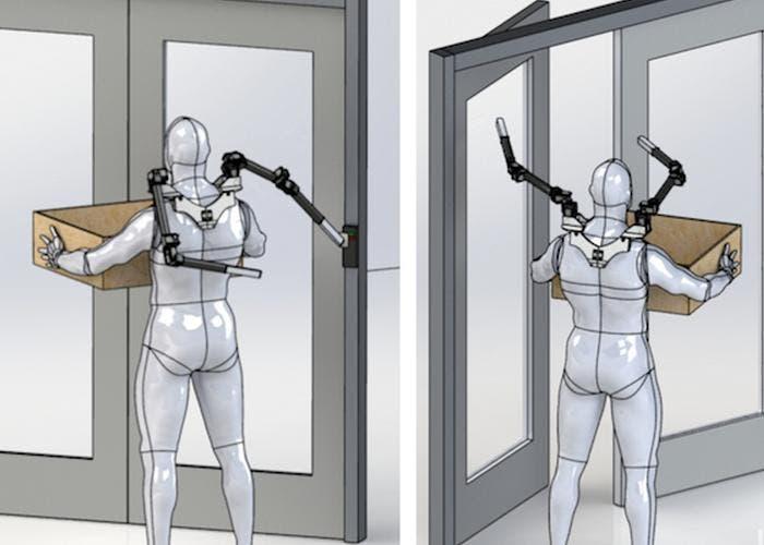 Brazos robóticos