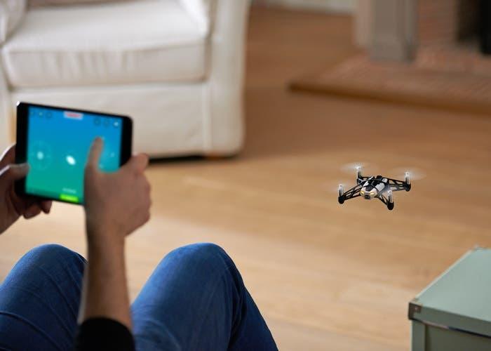Parrot Mini Drones