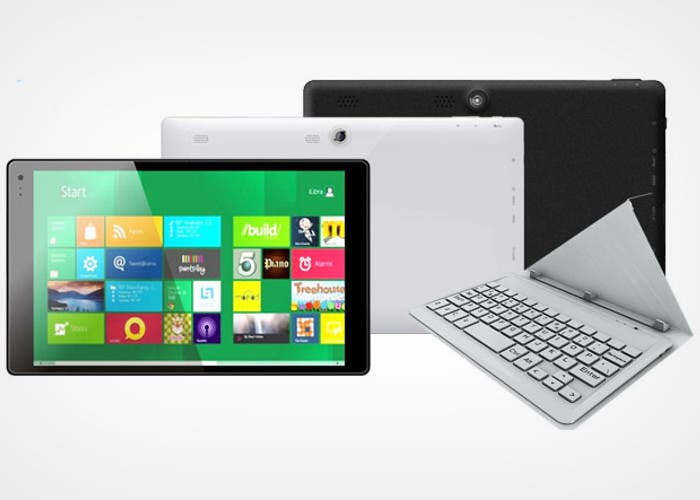 Tablet Emdoor con Windows 8.1