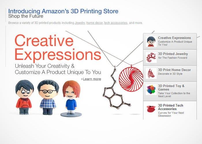 Amazon_3D_print