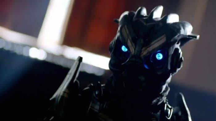 Enemigos de Doctor Who