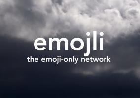 Red social Emojli