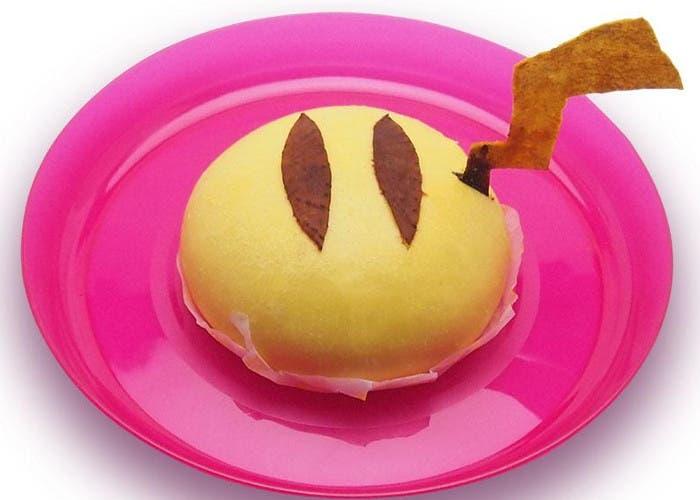 Comida de Pikachu