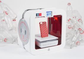 Impresora 3D Ekocycle Cube