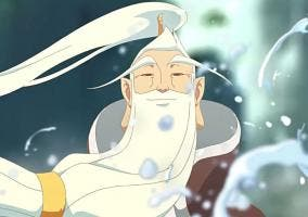 Master Jiang and the Six Kingdoms