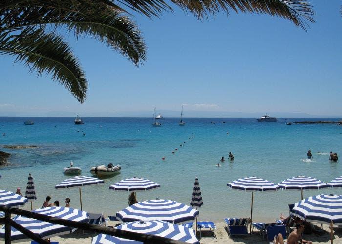 Playa italiana
