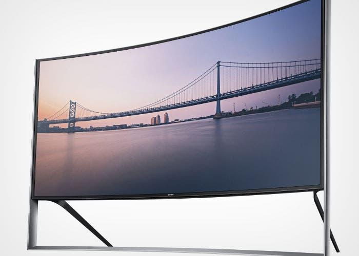 Televisor Samsung UN105S9W