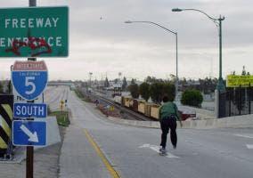 Skate en Los Angeles