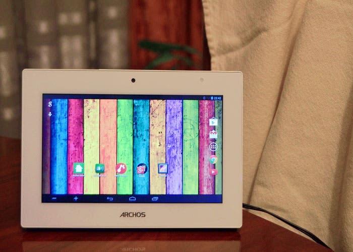 Tablet Archos Smart Home