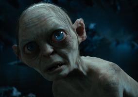 Gollum, personaje de El Hobbit