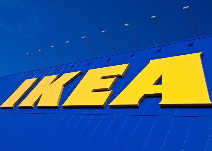 Logo de IKEA