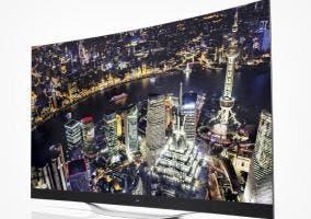 Televisor LG OLED 4K