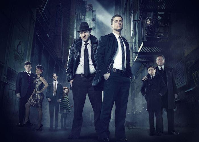 Gotham de FOX