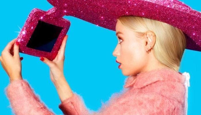 Sombrero para selfies de Acer