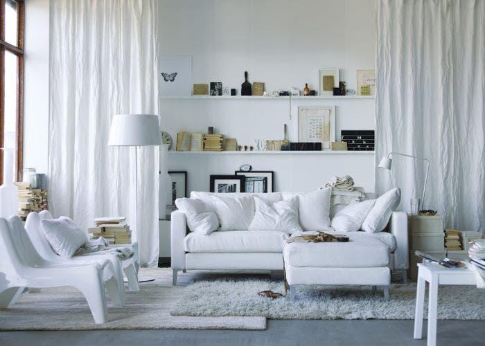 Foto del catálogo de IKEA