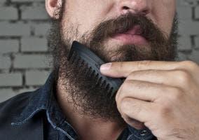 Peina para barbas Grably Nº 15