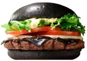 Kuro Burger Diamond