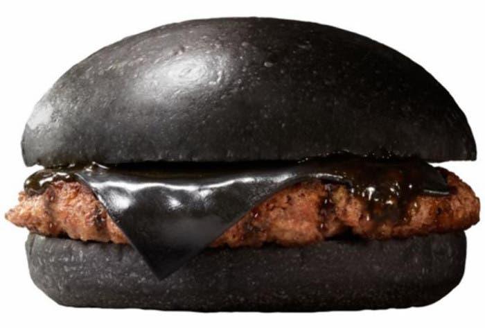 Kuro Burger Pearl