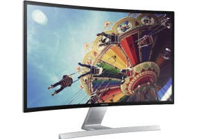 Monitor Samsung SD590C