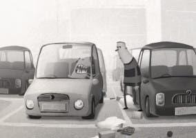Fotograma de Carpark
