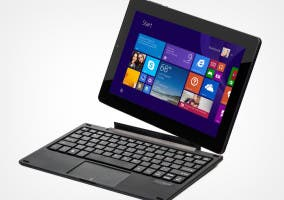 Tablet 2 en 1 E FUN Nextbook