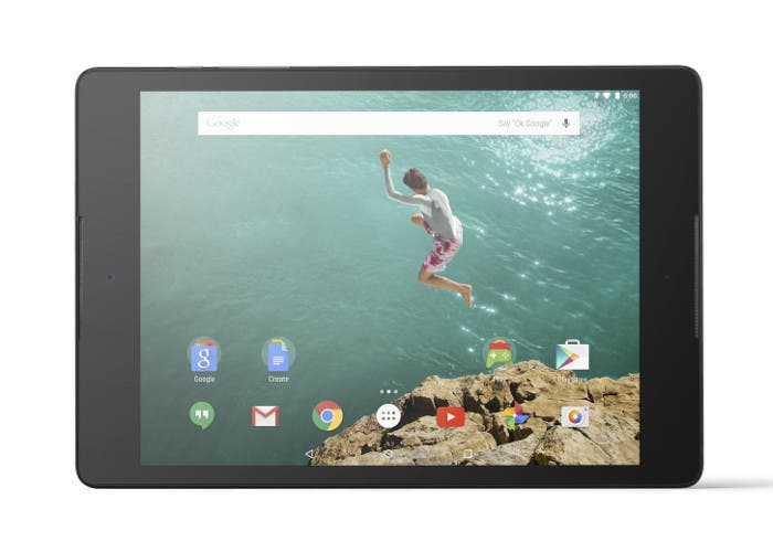 Tableta Google Nexus 9