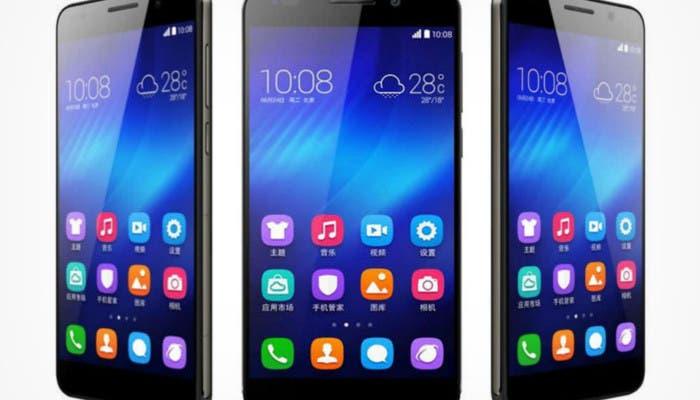 Smartphone Honor 6