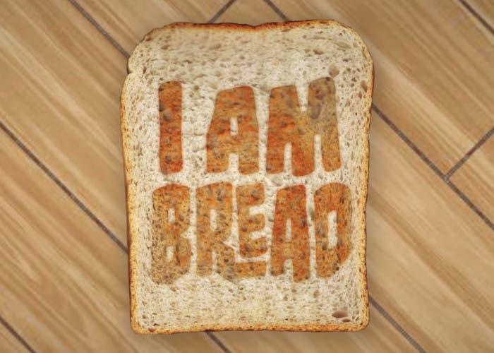 Logo de I am Bread