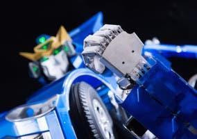 J-deite Quarter, el Transformer real