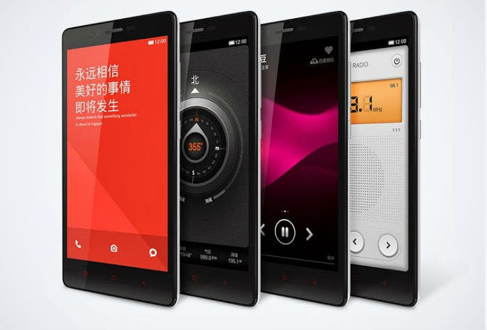Xiaomi Red Note 4G