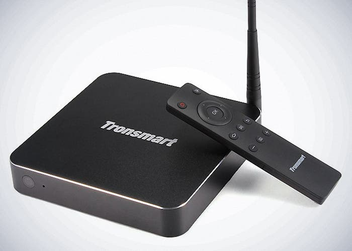 Tronsmart Android TV